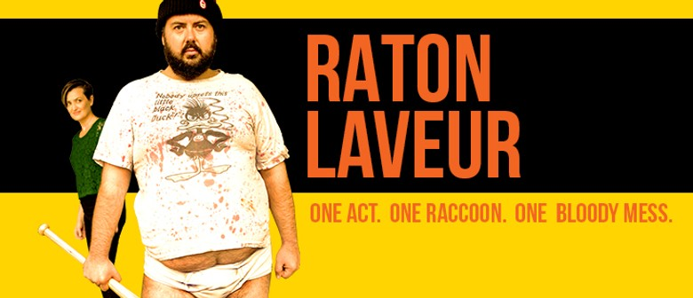 Raton Laveur Open Dress Rehearsal