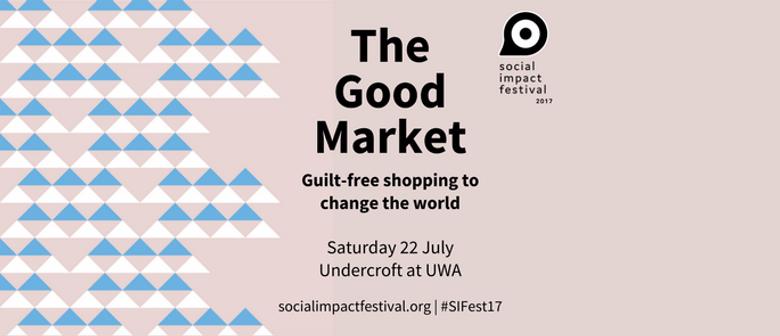 The Good Market