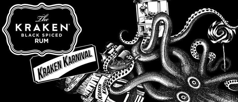 The Kraken Karnival