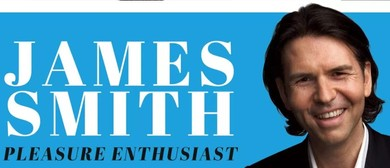 James Smith and 5 Other Comedians