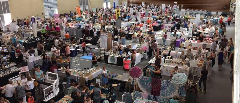 Mega Indoor Market