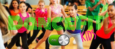 DanceFit Kids – Dance for Fitness and Fun