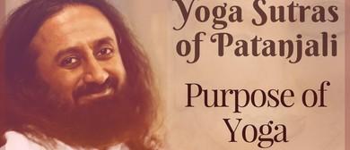 Sunday Especial –Yogic Knowledge and Meditation Session