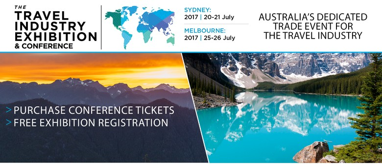 The Travel Industry Exhibition and Conference