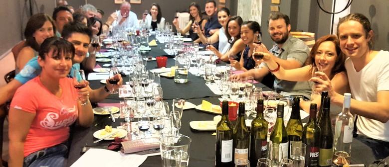 The Australian Wine Experience