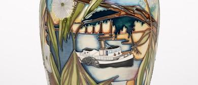 Famous Art Pottery Tours Australia With Icons of Australia
