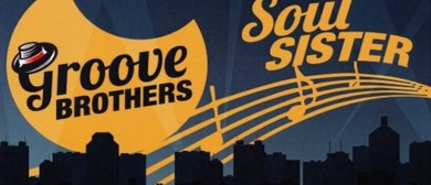Groove Brothers Soul Sister