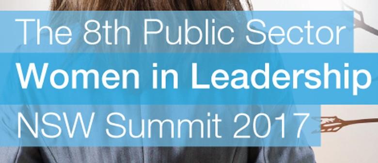 8th Public Sector Women In Leadership NSW Summit 2017