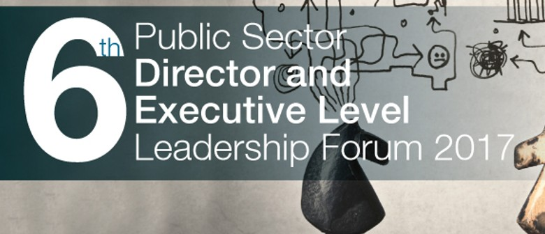 Public Sector Director and Executive Level Leadership 2017