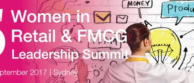 The 5th Women In Retail and FMCG Leadership Summit