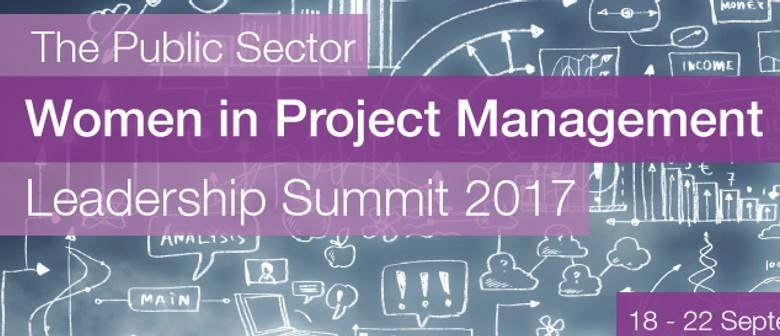 Public Sector Women In Project Management Leadership Summit