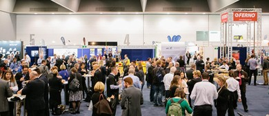 Safety In Action Melbourne Trade Show and Conferences