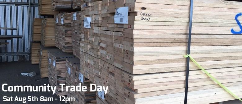 Timber Retail Day