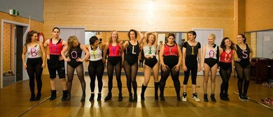 Bootylicious Bey Dance Course