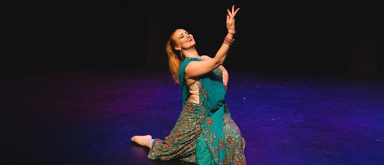 Bollywood – Beginner Bey Dance 6-Week Course