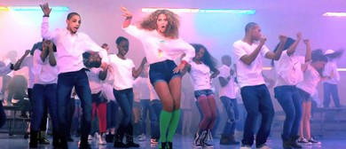 Move Your Body Bey Dance 3-Week Course