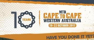 Cape to Cape MTB