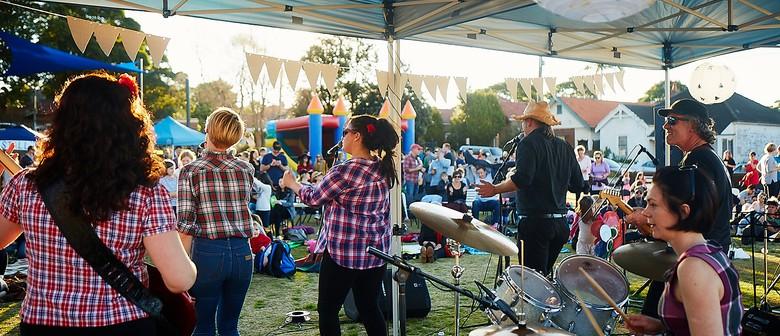 Inner West Winter Music Fest