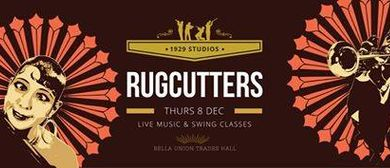 Rugcutters – Monthly Jazz Party