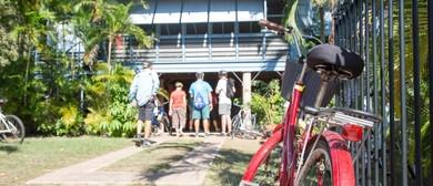 Talk Through Walls – Home – Darwin Festival