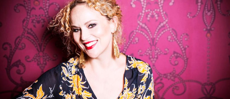 Tamara Kuldin Sextet: Love, Longing and Lullabies WA Launch