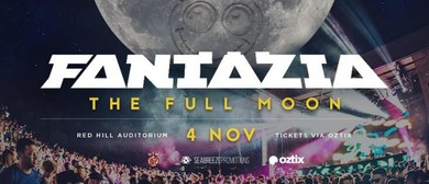Fantazia – The Full Moon
