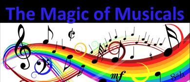 The Magic of Musicals
