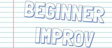 Beginner Improv Classes