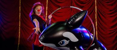 The Flipside Circus Cabaret Show