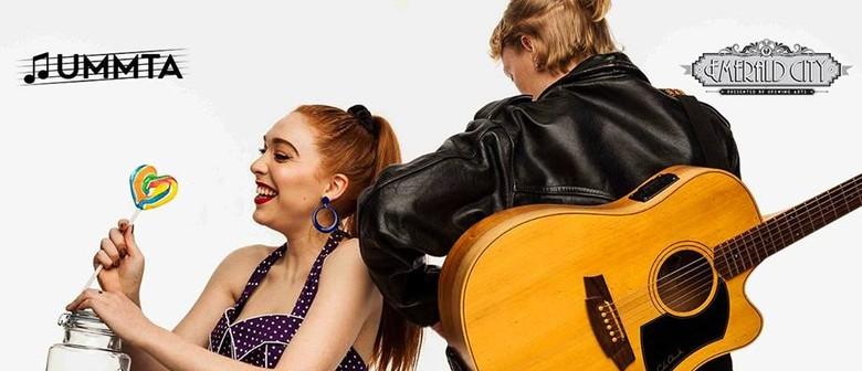 UMMTA at Melbourne Fringe – Sweet Dreaming and Green Room