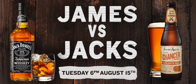 James Vs Jacks