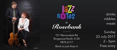 Jazz On a Sunday