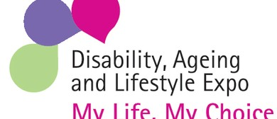 Disability Ageing and Lifestyle Expo 2017