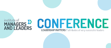 IML Conference 2017 – 7 Attributes of Very Successful Leader