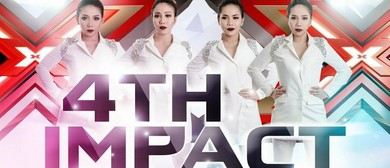 4th Impact In Concert