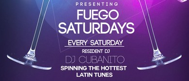 Fuego Saturdays