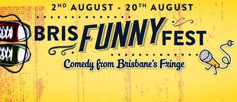 Bris Funny Fest