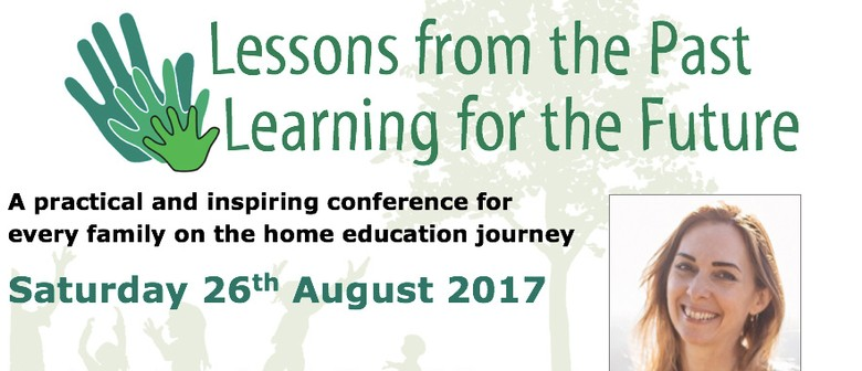 Lessons From the Past, Learning for The Future Conference