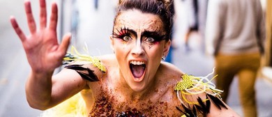 Ugly Duckling – A Pop Cabaret – It's a Hairy Tale
