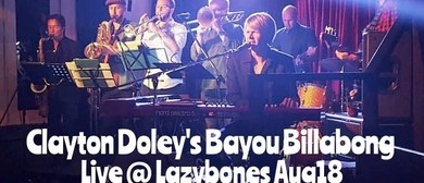 Clayton Doley's Bayou Billabong