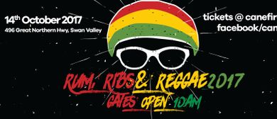 Rumfest 2017: Rum, Ribs and Reggae