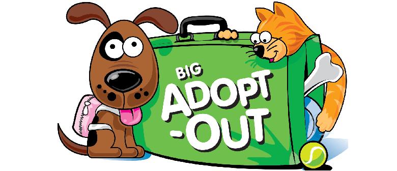 RSPCA Big Adopt Out - Brisbane - Eventfinda
