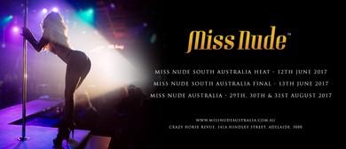 Miss Nude Australia Final