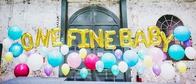 One Fine Baby