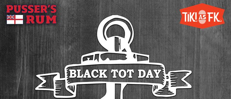 Black Tot Day 2017