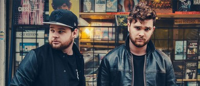 Royal Blood Australian Tour