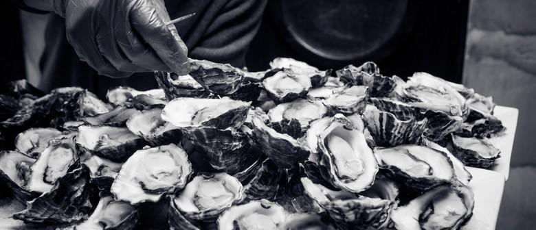OysterFeast 2017
