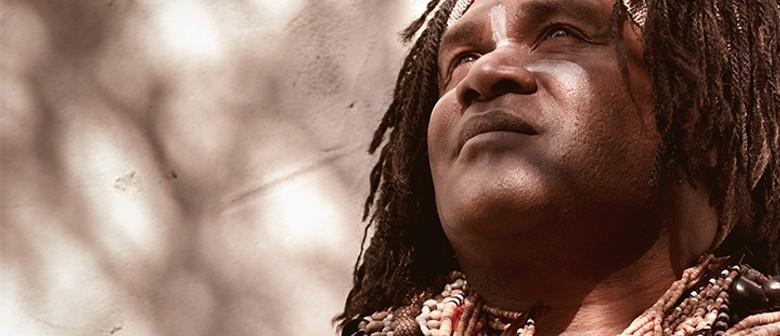 Wantok Music – Melanesian Showcase Featuring George Telek