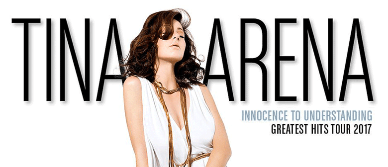 Tina Arena – Innocence To Understanding – Greatest Hits Tour