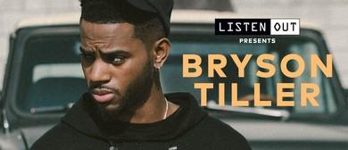 Bryson Tiller